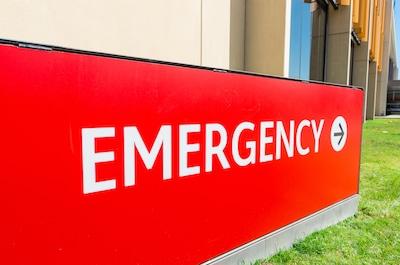 Emergency Vets Gaithersburg Maryland